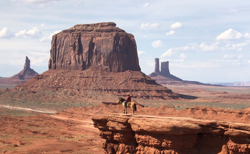 Monument Valley June 12 – 13,2019